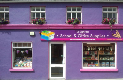 Loughrea School & Office Supplies Shop