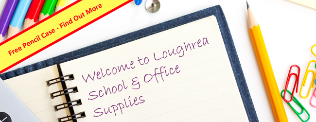 Loughrea School and Office Image